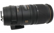 Sigma 70-200mm F/2.8 APO EX DG OS HSM