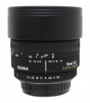 Sigma 15mm F/2.8 EX DG Diagonal Fisheye