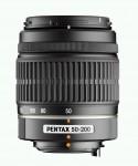 smc Pentax-DA L 50-200mm F/4-5.6 ED