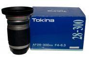 Cosina AF 28-300mm F/4-6.3 MC (Exakta, Phoenix, Promaster, Soligor, Tokina EMZ, Vitacon, Vivitar Series 1)