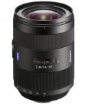 Sony Carl Zeiss Vario-Sonnar T* 16-35mm F/2.8 ZA SSM (SAL1635Z)