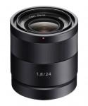 Sony E Carl Zeiss Sonnar T* 24mm F/1.8 ZA (SEL24F18Z)