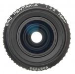 smc Pentax-A 28mm F/2.8