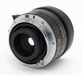 Leica Elmar-M 24mm F/3.8 ASPH.