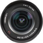 Carl Zeiss Distagon T* 15mm F/2.8 ZM