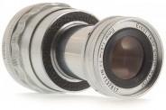 Leitz Wetzlar Elmar 90mm F/4