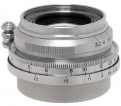 Canon Serenar 35mm F/3.2