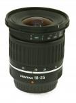 smc Pentax-FA J 18-35mm F/4-5.6