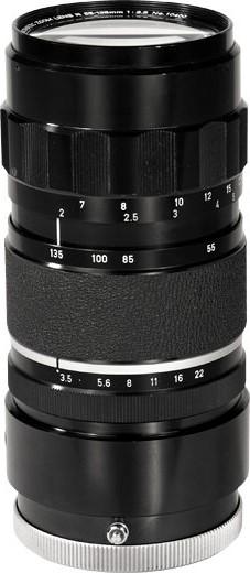Canon FL 55-135mm F/3.5