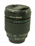 smc Pentax-FA 28-200mm F/3.8-5.6 AL [IF]