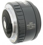 smc Pentax-FA 28mm F/2.8 Soft
