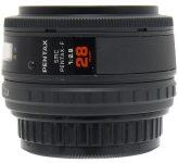 smc Pentax-F 28mm F/2.8