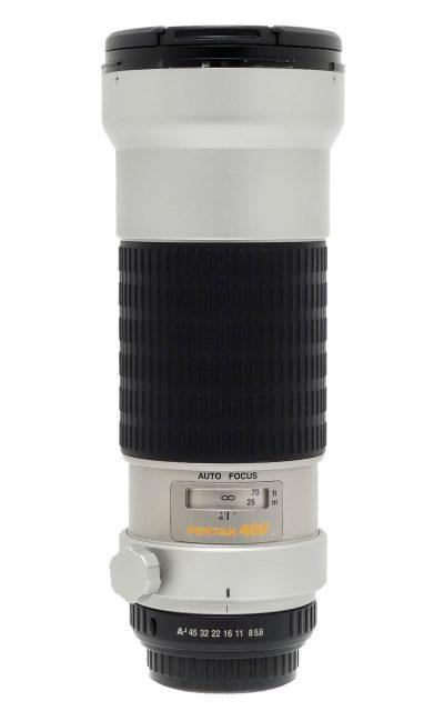 smc Pentax-FA* 400mm F/5.6 ED [IF]