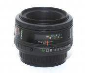smc Pentax-F 50mm F/1.7