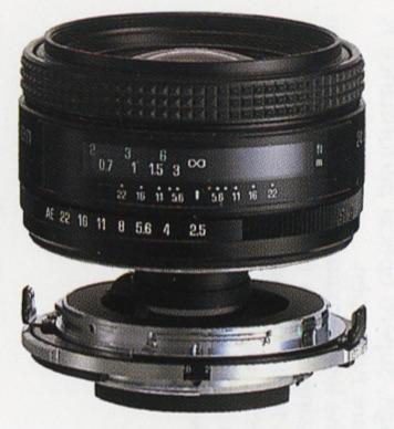 Tamron 24mm F/2.5 01BB