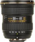 Tokina AT-X Pro 116 AF SD 11-16mm F/2.8 (IF) DX II