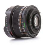 Auto Mamiya-Sekor Fish-eye CS 14mm F/3.5
