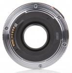 Canon EF 50mm F/1.8