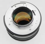 Tokyo Kogaku RE GN Topcor M 50mm F/1.4