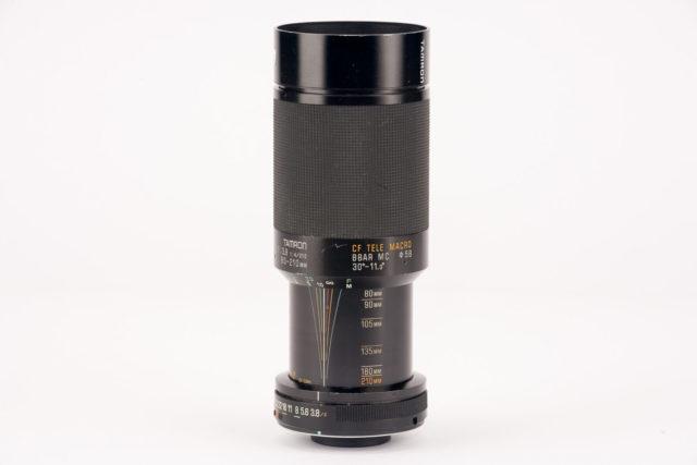 Tamron 80-210mm F/3.8-4 03A