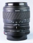 Sigma MF 90mm F/2.8 Macro ZEN