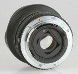 Sigma MF 15mm F/2.8 Fisheye ZEN