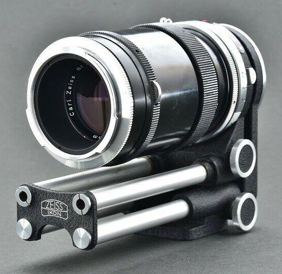 Carl Zeiss Contarex Tessar 115mm F/3.5
