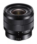 Sony E 10-18mm F/4 OSS (SEL1018)