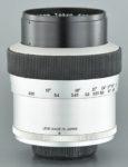 Tokyo Kogaku RE. Macro Auto-Topcor 58mm F/3.5