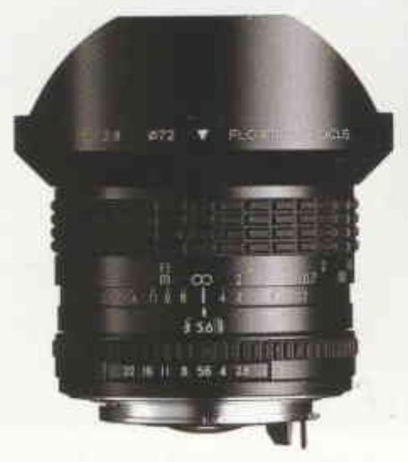 Sigma MF 18mm F/2.8 II