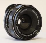 Asahi Super-Multi-Coated Takumar 35mm F/3.5