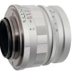 Cosina Voigtlander Nokton 50mm F/1.5 Aspherical LTM