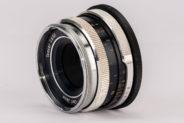 Carl Zeiss Tessar 50mm F/2.8