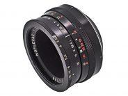 Novoflex Macro-Noflexar 35mm F/3.5