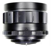 Asahi Super-Takumar 20mm F/4.5