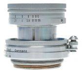 Leitz Wetzlar Summicron 50mm F/2 (I)