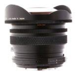 Olympus OM Zuiko Shift 24mm F/3.5