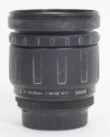 Tamron AF 28-200mm F/3.8-5.6 LD Aspherical (IF) 171D, 271D, 571D