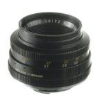 Leitz Wetzlar (Leitz Canada) Summicron-R 50mm F/2 (I)