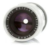 Leitz Wetzlar Elmar 90mm F/4 (IV)