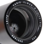 Leica (Leitz) Vario-Elmar-R 70-210mm F/4