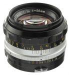 Nikon Nikkor-S·C 50mm F/1.4