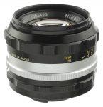 Nikon Nikkor-S(·C) Auto 50mm F/1.4