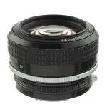 Nikon Nikkor 55mm F/1.2