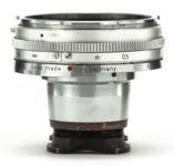 Carl Zeiss Contarex Biogon 21mm F/4.5