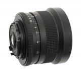 Carl Zeiss C/Y Distagon T* 18mm F/4