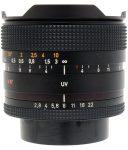Carl Zeiss C/Y F-Distagon T* 16mm F/2.8