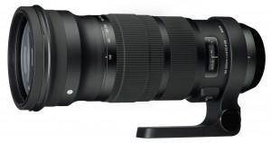 Sigma 120-300mm F/2.8 DG OS HSM | S
