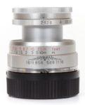 Konica Hexanon 50mm F/2.4