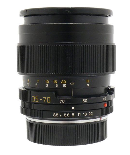 Leica Vario-Elmar-R 35-70mm F/3.5